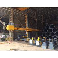 Wholesale Seam Welding Column And Boom Manipulator With Control Box Platform from china suppliers
