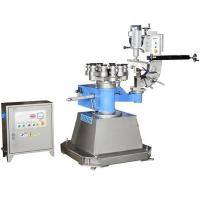 Wholesale Pneumatc Portable Irregular Glass Beveling Machine for 3~40mm Thickness from china suppliers