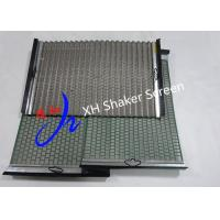 Wholesale FLC 500 PYD Oil Vibrating Shale Shaker Screen DX-A45 For Oil And Gas Drilling from china suppliers