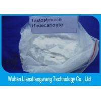 Wholesale Treat Male Hypogonadism Testosterone Undecanoate Andriol CAS 5949-44-0 from china suppliers
