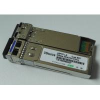 Wholesale Multirate 10GBASE - LR 10GBASE - LW Cisco SFP 10G LR , SFP-10G- LR from china suppliers
