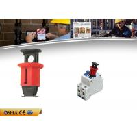 Wholesale Miniature Breaker Lock Out  from china suppliers
