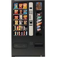 Wholesale Intelligent Snacks Vending Machine from china suppliers