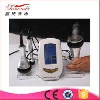 Wholesale Body Shaping Radio Frequency Home Device Bipolar Tripolar Multipolar RF Machine from china suppliers