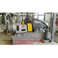 Wholesale Prime quality Double Disc Refiner  for Paper Pulping machine from china suppliers
