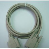 Wholesale Custom Dsub DB9 Cable Assemble Molex Connector For Modular I / O Hubs , Male from china suppliers