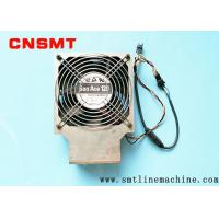 Wholesale 24V 0.17A Inverter Fan SMT Spare Parts CNSMT KHN-M6185-000 SANYO 12025 9G1224A4D01 from china suppliers