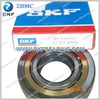 Wholesale SKF QJ315N2MA 75mm Four-Point Angular Contact Ball Bearing from china suppliers