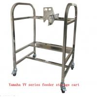 Wholesale Yamaha YV88 YV100X YV112 feeder storage cart,YV smt feeder cart for Yamaha from china suppliers