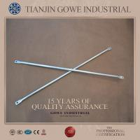 Wholesale Professional cross brace for Frame Scaffolding System construction from china suppliers