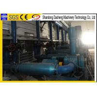 China Belt Drive Pneumatic Conveying Blower For Wheat Cereals Transportation on sale