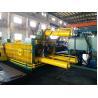 Buy cheap Scrap Baler Machine For Leftover Metals / Copper / Aluminum Y81F- 250 from wholesalers
