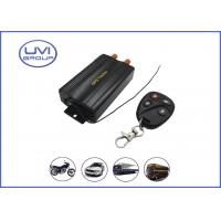 Wholesale Global Car GPS Trackers from china suppliers