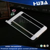 Wholesale 9H 0.33mm 2.5D iPhone 6 Full Screen Tempered Glass Screen Protector from china suppliers