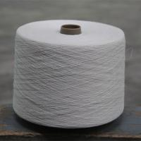 Wholesale Natural Fiber 39Nm Soft Hemp Yarn for Knitting Fabric Environmentally Friendly from china suppliers