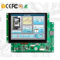 Wholesale Industrial LCD Touch Screen Monitors , RS232 / RS485 Interface 5 Inch Display Module from china suppliers