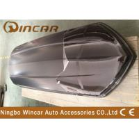 Wholesale Car Top Carrier Cargo Box Roof hard Shell , 445L side-opening Roof Boxes from china suppliers