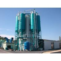 Wholesale 20-25T/H Dry Mortar Production Line Gypsum / Putty Plastering Mortar Making from china suppliers