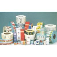 Wholesale 4 Color Roll to Roll toner printer for short-run Label from china suppliers