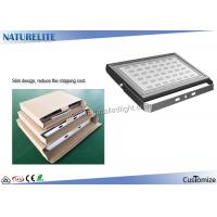 Wholesale 150W Slim Profile Design LED Flood Light Anti-surge 4000V Lightning Protection for Building Lighting from china suppliers