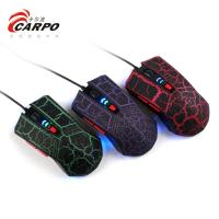 Wholesale Attractive cheapest wholesales durable 6 keys usb wire game mouse from china suppliers