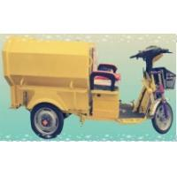 Wholesale 750L Three Wheel Electric Garbage Truck 650W With CCC Certification from china suppliers