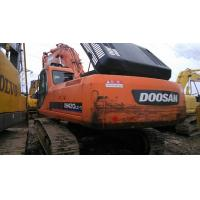 Wholesale DOOSAN DH420LC-7 USED EXCAVATOR FOR SALE CHINA from china suppliers