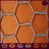 Wholesale 2 Inch woven Chicken Wire Mesh Stainless Steel For Garden / Poultry from china suppliers