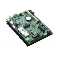 Wholesale Dual Gigabit LAN EPIC 3.5 inch 6 COM Fanless Embedded Motherboard Support Wake-on-LAN / PXE from china suppliers