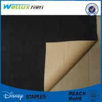 Wholesale Self Adhensive Fabric Surface Mouse Pad Material Sheets Eco - Friendly SGS Approval from china suppliers