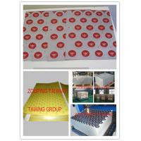 Wholesale prined aluminium sheet for ropp caps from china suppliers