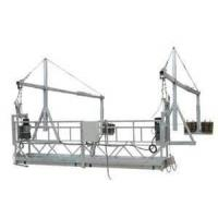 Wholesale High Height ZLP800 Suspended Access Platform 100m , 800KG with Steel Material from china suppliers