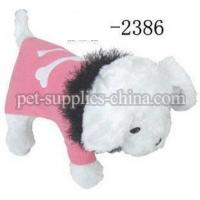 Wholesale fashion knitted pet sweater,knitted pet sweater(AF2386) from china suppliers
