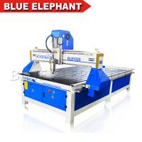 Wholesale 3 Axis Industrial CNC Wood Router with Factory Prices Made in Jinan Shandong from china suppliers