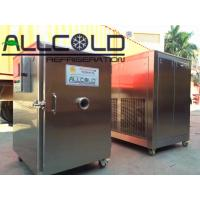 Wholesale Read Food Processing Machinery / Food Vacuum Cooling Machine Avcf 30-500 from china suppliers