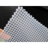 Wholesale pvc mesh fabric for greenhouse or outdoor cover from china suppliers