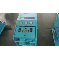 Wholesale Customized 10Nm3/hr Industrial Gas Compressors Oiless Lubrication Reciprocating from china suppliers