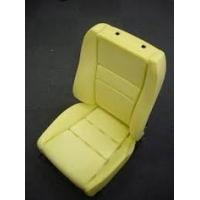 Wholesale Custom High Density Flexible Polyurethane Foam Coach Seats Approved SGS from china suppliers
