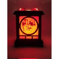 Wholesale oil burners with essential oil in it  aroma lamp to fresh air from china suppliers