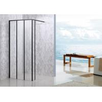 Wholesale Walk In Shower Enclosures For Small Spaces , Walk In Shower Cubicles 1200 x 1900mm from china suppliers