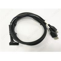 Wholesale HF Taxi Meter Cables For Automotive Electronics A2211H-2*13P HSG from china suppliers