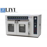 Wholesale High Temperature Tape Adhesive Testing Equipment High Accuracy from china suppliers