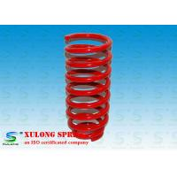 Wholesale OEM Metal Truck Suspension Spring Chrome Silicon Steel Powder Coated Surface from china suppliers