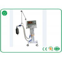 Wholesale Time Cut ICU Breathing Machine , Respiratory Therapy Equipment Continuously Adjustable from china suppliers