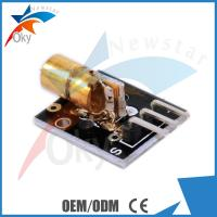 Wholesale 650nm Arduino Sensors Kit , Demo Code Arduino Laser Module from china suppliers
