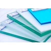 Wholesale 8mm 10mm Tinted Tempered Safety Glass Skylight , Clear Float Glass from china suppliers