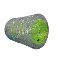 Wholesale EN15649 3m Green Inflatable Zorb Ball For Water Park / Water Games from china suppliers