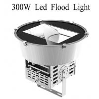 Buy cheap Professional Epistar COB Outside LED Flood Lights 300W , CE RoHS FCC from wholesalers