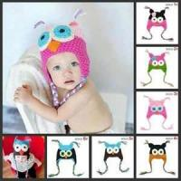 Wholesale Wholesale 100% cotton cute animal hats lovely baby girl hats baby products china from china suppliers