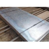 Wholesale NM300 NM360 Hot Rolled 4x8 Steel Sheet / Steel Plate For Construction from china suppliers